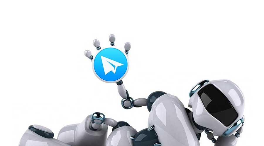 ربات تلگرام چیست